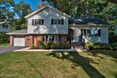 Clarks Summit Single Family Home For Sale: 606 Meadow Ln