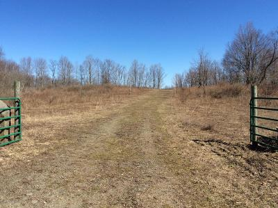 Susquehanna County Residential Lots & Land For Sale: Lester Road
