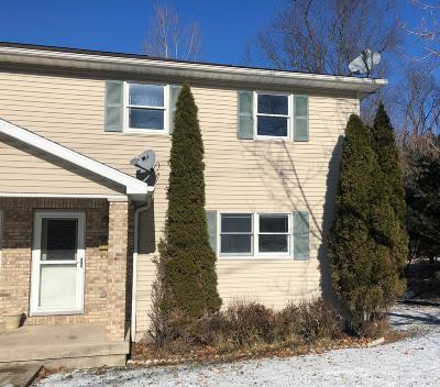 Lackawanna County Condo/Townhouse For Sale: 442 Salem St