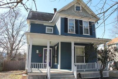 Tunkhannock PA Single Family Home For Sale: $140,000
