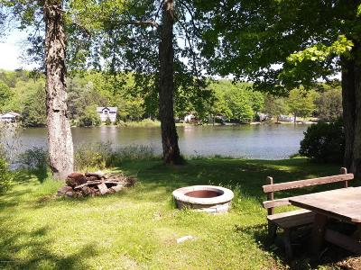 Susquehanna County Residential Lots & Land For Sale: 426 Lakeview Road
