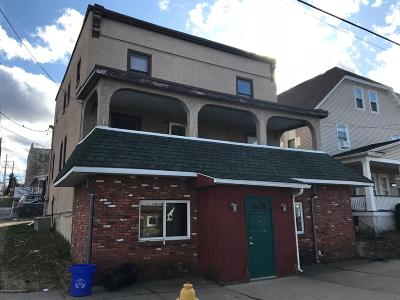 Lackawanna County Commercial For Sale: 1601 Farr St