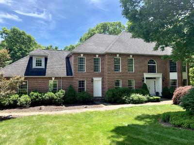 Lackawanna County Single Family Home For Sale: 3 Emerson Dr