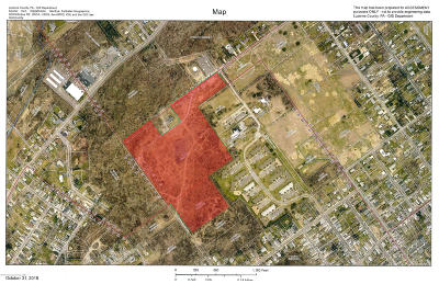 Luzerne County Residential Lots & Land For Sale: North St.