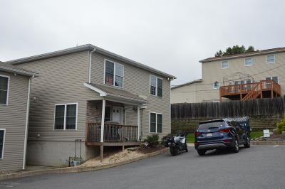 Lackawanna County Commercial For Sale: 400 S Keyser Ave