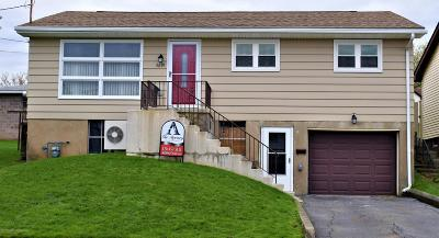 Lackawanna County Single Family Home For Sale: 3619 Laurel Ave