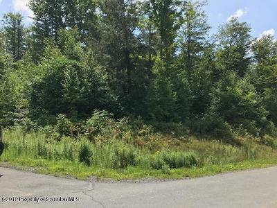 Lackawanna County Residential Lots & Land For Sale: 30 Golden Oak Dr