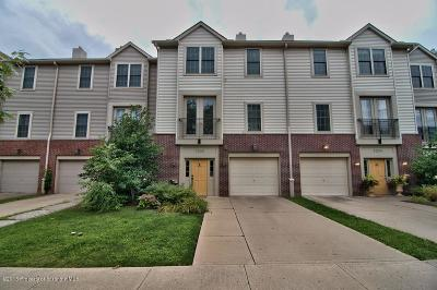 Lackawanna County Condo/Townhouse For Sale: 1226 Olive St