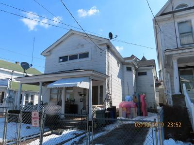 Lackawanna County Multi Family Home For Sale: 38 Terrace St