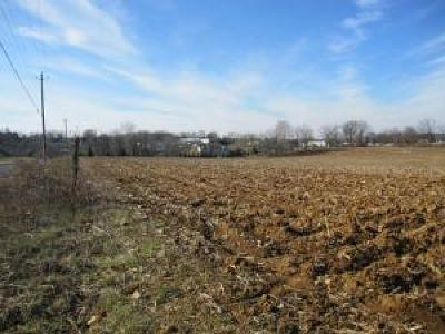 Ephrata Residential Lots & Land For Sale: Trout Run & Stevens Road