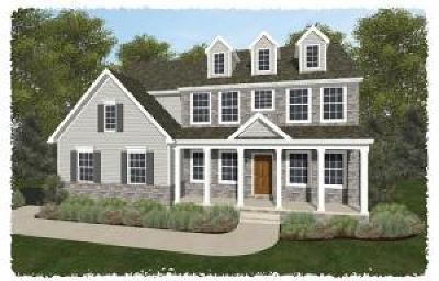 Lancaster Single Family Home For Sale: 250 Conestoga Boulevard