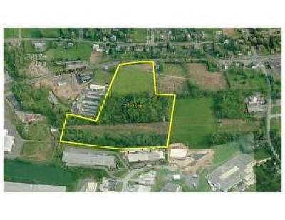 Stevens Residential Lots & Land For Sale: 1770 N Reading Road