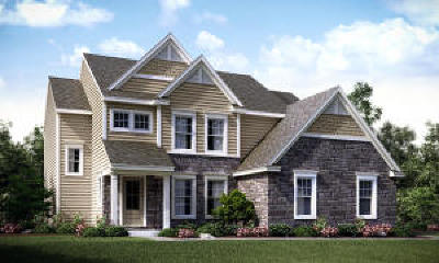 Lancaster Single Family Home For Sale: E Delp Road