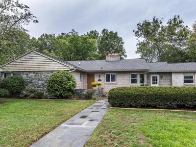Single Family Home For Sale: 24 Keeler Avenue