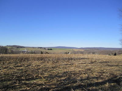 Manheim Residential Lots & Land For Sale: 531 White Oak Road