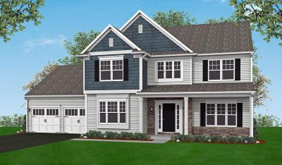 Lititz Single Family Home For Sale: 604 West Orange Street