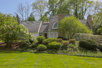 Lancaster Single Family Home For Sale: 1135 Hawley Drive