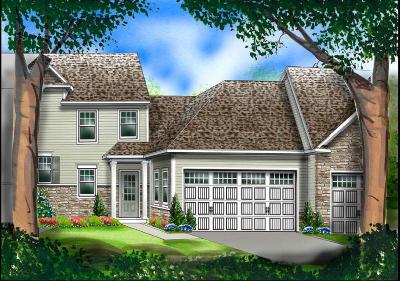 Lititz Condo/Townhouse For Sale: 341 Pin Oak Drive