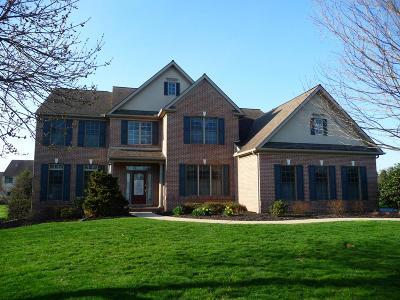 Lancaster Single Family Home For Sale: 2 Doveland Court