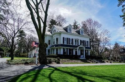 Lancaster Single Family Home For Sale: 1306 Marietta Avenue