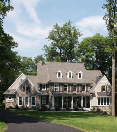 Lancaster Single Family Home For Sale: 6 Alans Green