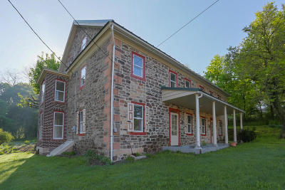 Lititz Single Family Home For Sale: 335 N Clay Road