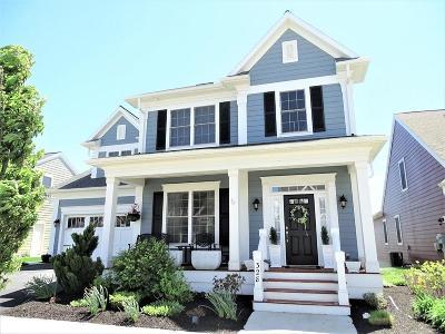 Single Family Home For Sale: 328 Declaration Avenue