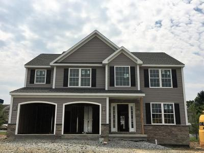 Millersville Single Family Home For Sale: 12 Bunker Hill
