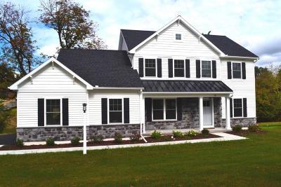 Lititz Single Family Home For Sale: 107 E Woods Drive