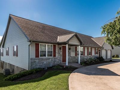 Stevens Single Family Home For Sale: 40 Oriole Drive