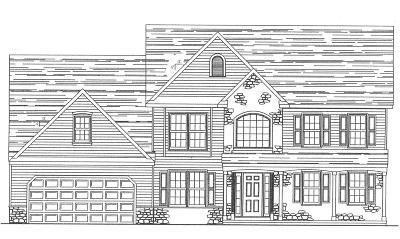 Lancaster Single Family Home For Sale: 351 Breckenridge Way