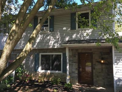 Stevens Condo/Townhouse For Sale: 23 Faust Lane