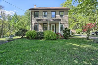 Manheim Single Family Home For Sale: 3174 Pinch Road