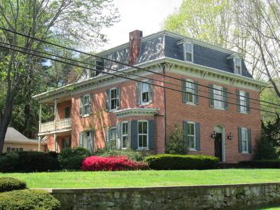 Conestoga Single Family Home For Sale: 12 Silver Mine Road