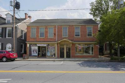 Mount Joy Multi Family Home For Sale: 206 East Main Street