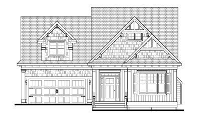 Single Family Home For Sale: 406 Declaration Avenue