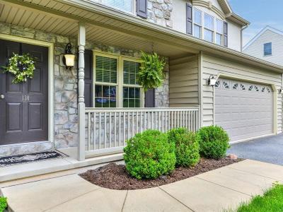 Stevens Single Family Home For Sale: 130 E Church Street