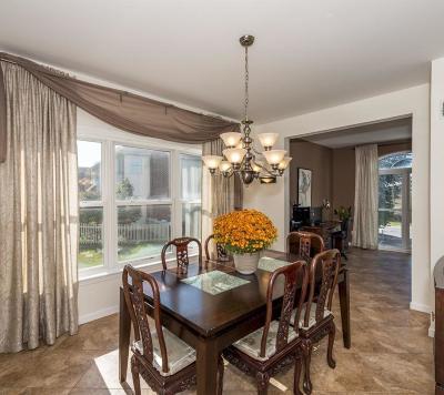 Single Family Home For Sale: 61 N Whisper Lane
