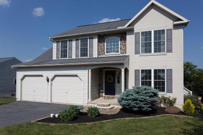 Denver Single Family Home For Sale: 28 Rollingview Lane