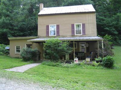 Conestoga Single Family Home For Sale: 5760 River Road