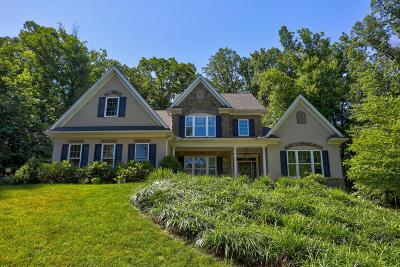 Conestoga Single Family Home For Sale: 42 Buck Run Road