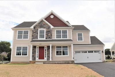 Ephrata Single Family Home For Sale: 102 Autumn Blaze Way
