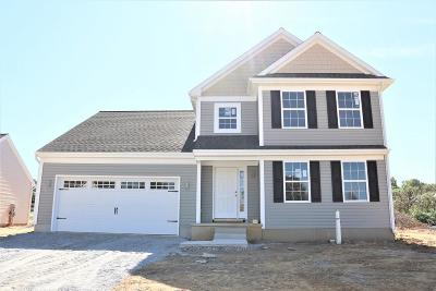 Ephrata Single Family Home For Sale: 100 Autumn Blaze Way