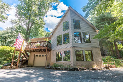 Drumore Single Family Home For Sale: 1415 River Road