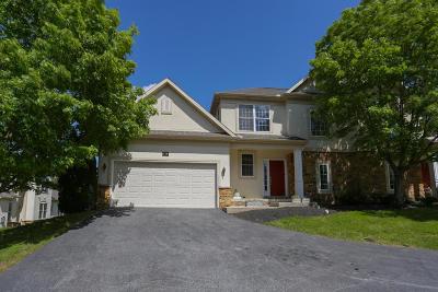 Millersville Condo/Townhouse For Sale: 134 Creekgate Court