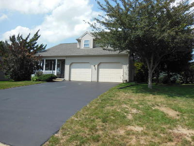 Millersville Single Family Home For Sale: 44 Knollwood
