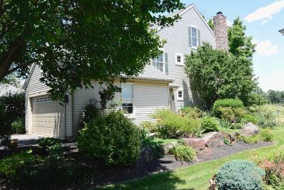 Denver Condo/Townhouse For Sale: 1276 Crestview Drive