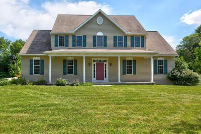 Elizabethtown Single Family Home For Sale: 801 S Locust Road
