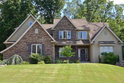 Manheim Single Family Home For Sale: 630 Quail Creek