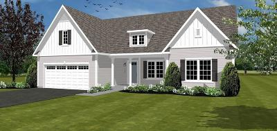 New Providence Single Family Home For Sale: 428 Truce Road